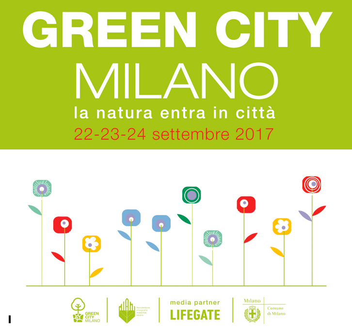 22.09.2017 Green City Milano